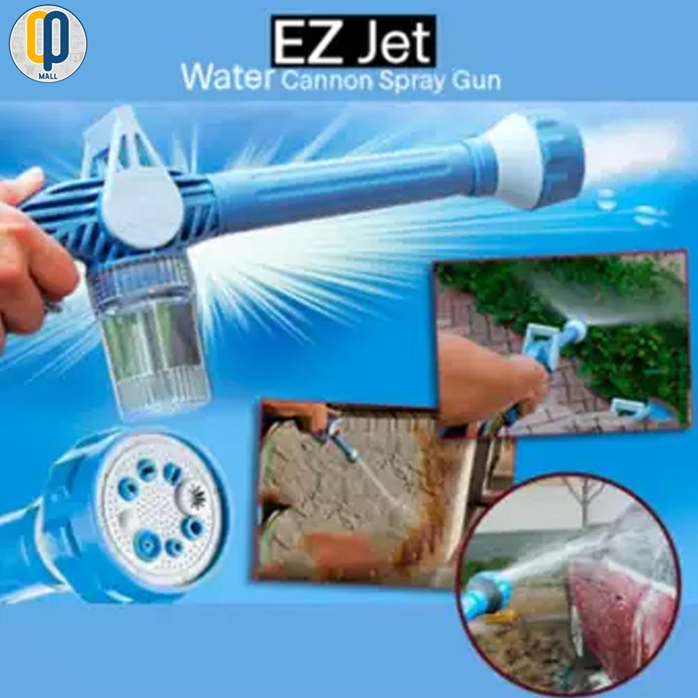 Sell Water Gun Cheapest Best Quality Ph Store Ez Jet Cannon 8 Nozzle Multifunctional Spray Gunphp137 Php 138