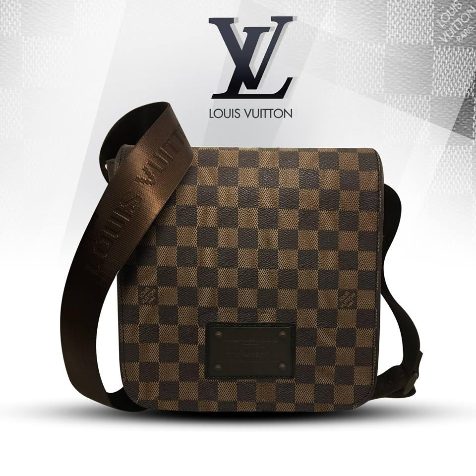 83aec7b256d Fashion Louis Vuittonn Sling Bag