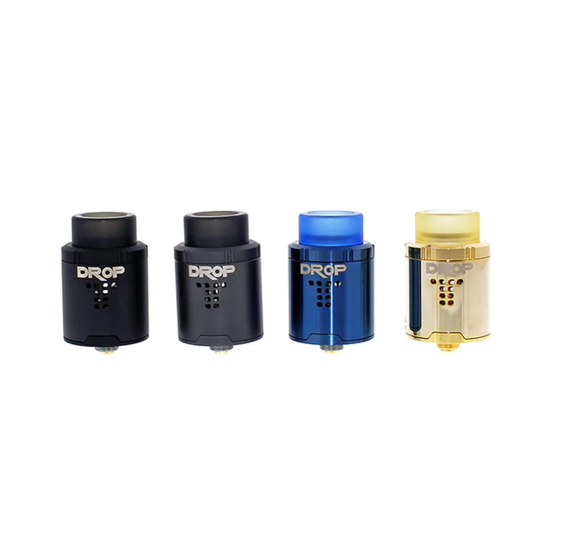 Atomizer For Sale Vape Prices Brands Specs In Geekvape Peerless 24mm Rda Authentic Philippines