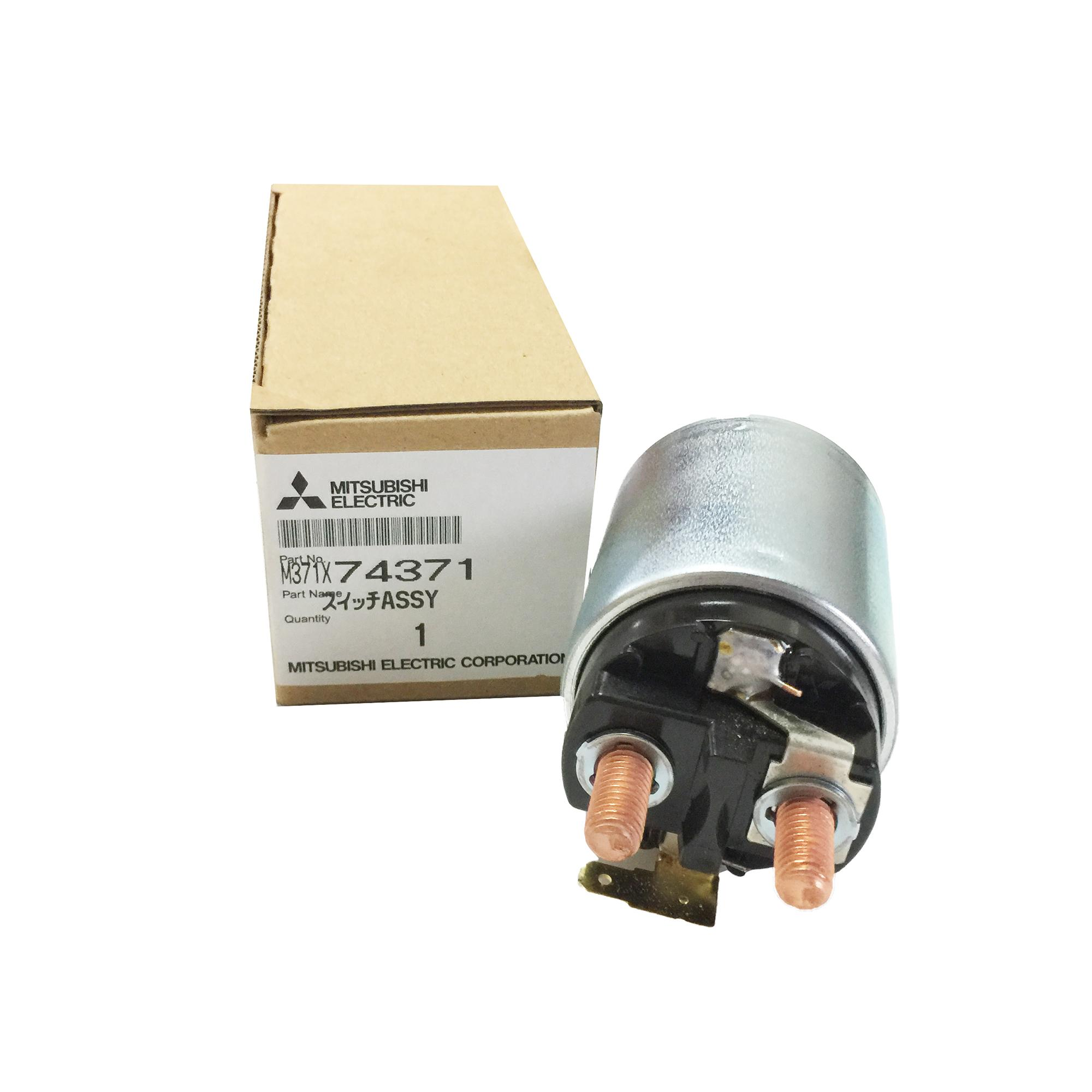 Solenoids For Sale Car Online Brands Prices Reviews 1999 Honda Accord Shift Solenoid Genuine Mitsubishi Electric Auto Parts Switch 74371