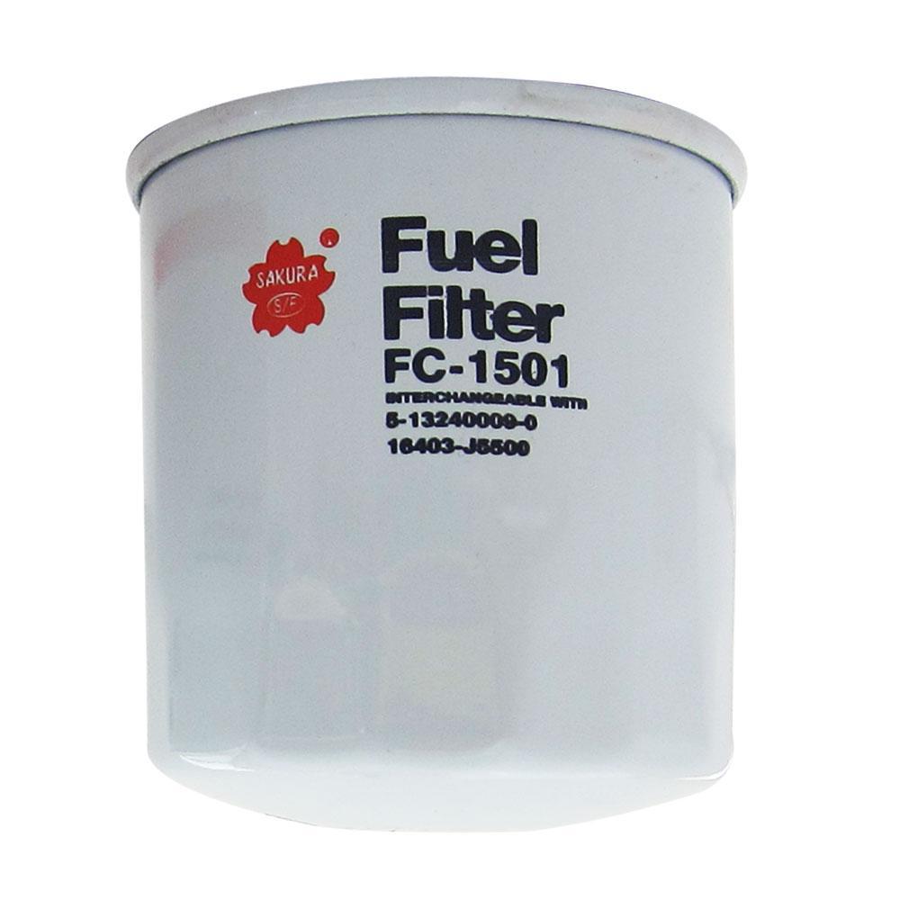 Philippines Best Buy Fc 10 05 2018 Isuzu Fuel Filters Sakura Filter 1501 For C190 C240 D Max Trooper
