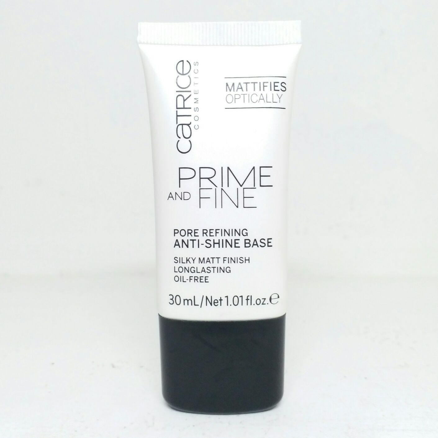 Catrice Prime & Fine 30ml Philippines