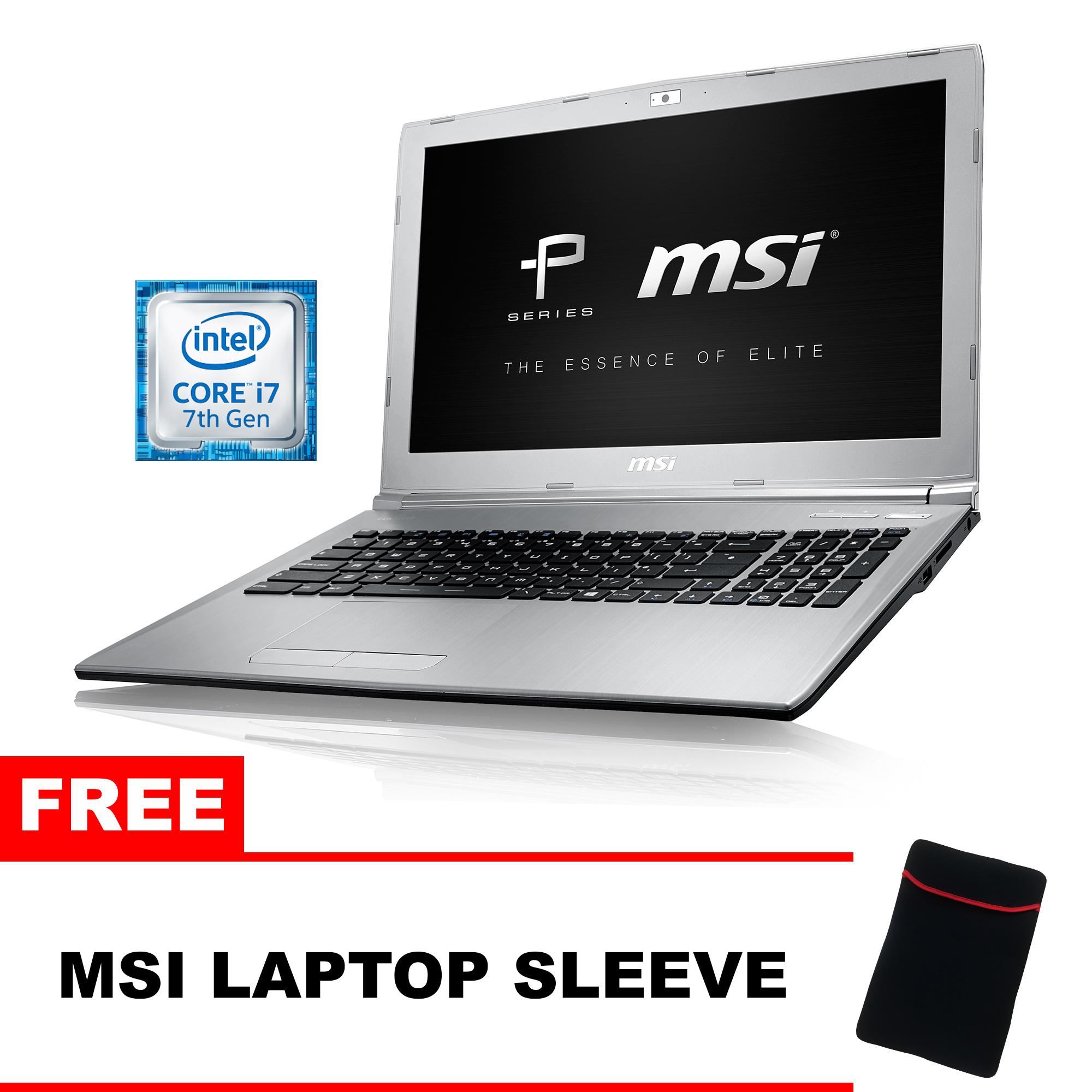 Msi Gt72s 6qf Dominator Pro G Gaming Laptop Dragon Edition Philippines Laptops For Sale Prices Reviews Lazada Pl62 7rc 232ph 156 Intel Core I5 7300hq 4gb 1tb