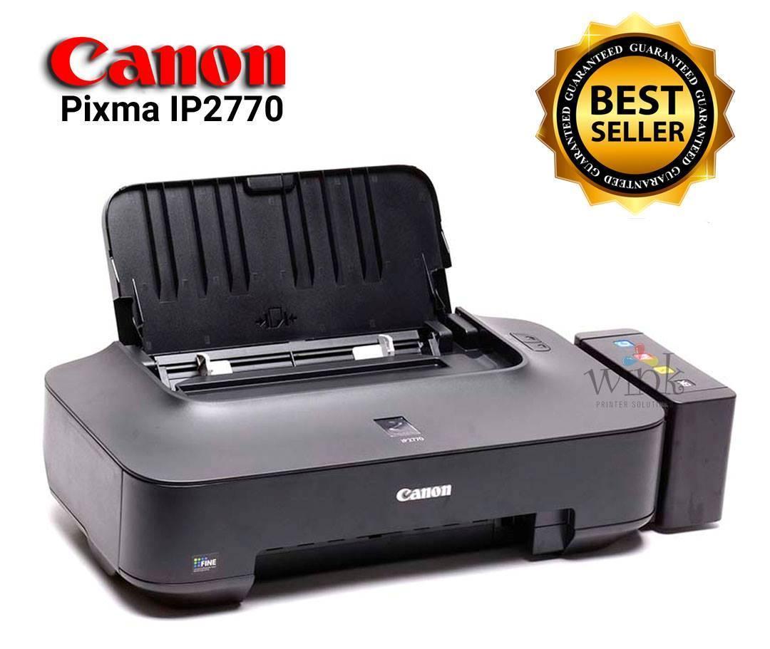free download driver printer canon pixma ip2770