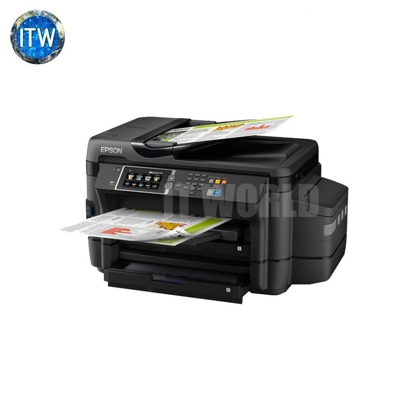 Epson L1300 4-colour A3+ Ink Tank System Printer Philippines