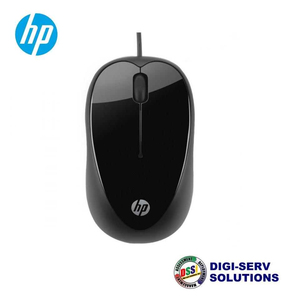 Basic Hp Philippines Mouse Gaming M 150 X1000 Wired Usb With Optical Sensor H2c21aa Black