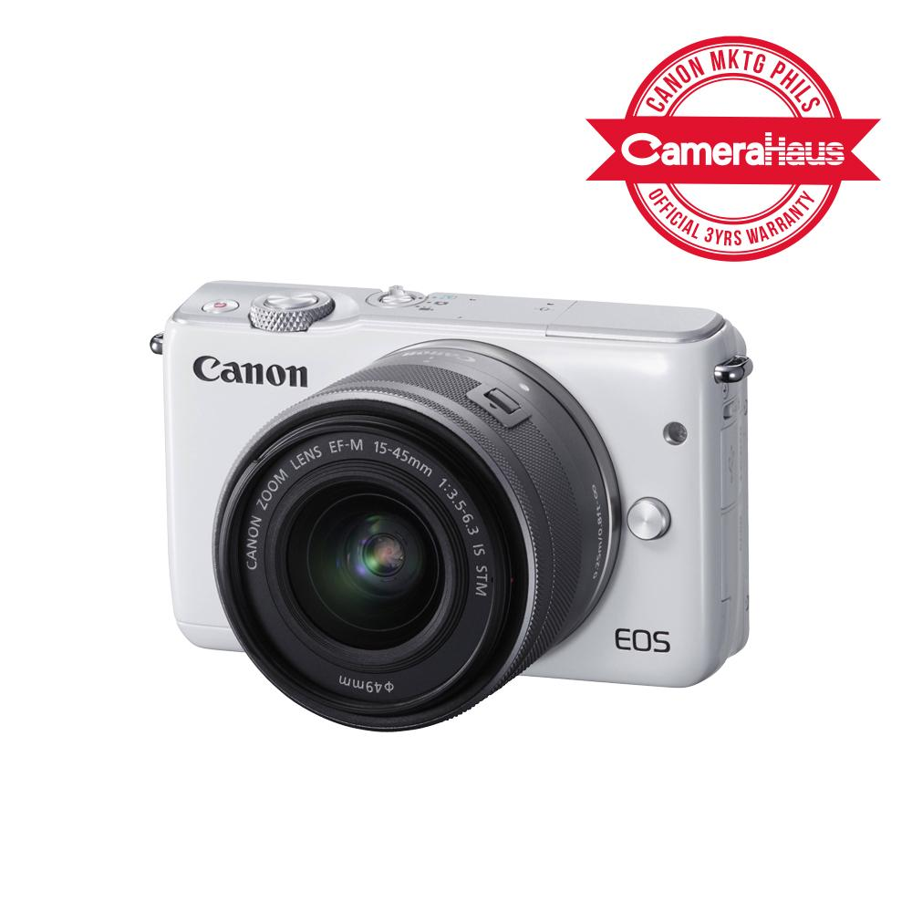 Canon Mirrorless Camera Philippines - Canon Mirrorless DSLR for sale ...