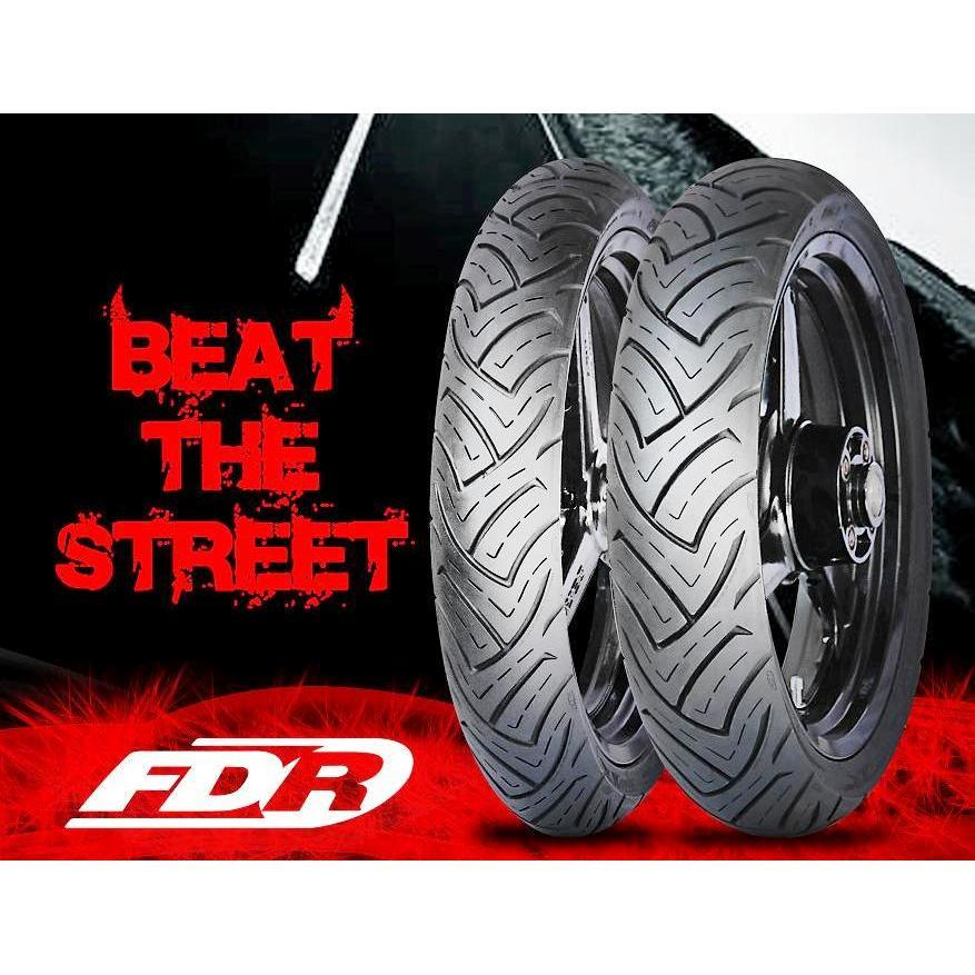 Fdr Sport Xr Evo 100/8017 Tire By Vrs Motorrad Tires & Touring Center.