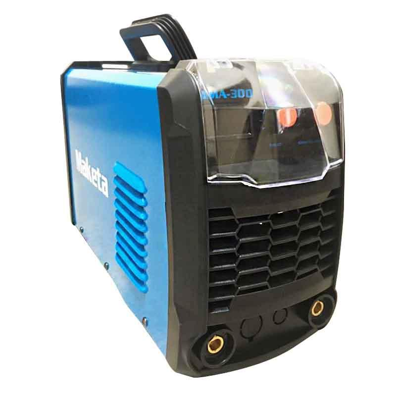 Maketa 300Amps Inventer Welding Machine (Blue)