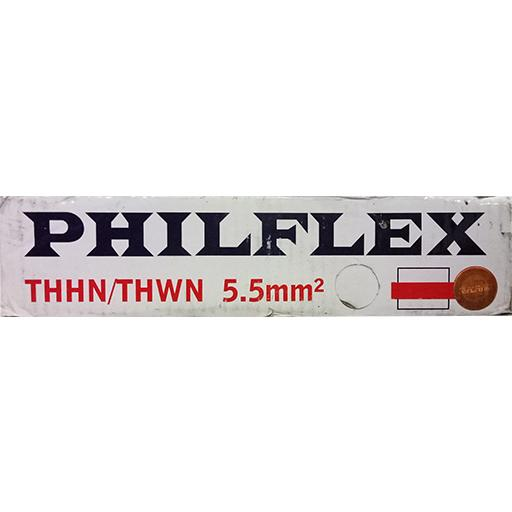 Philflex philippines philflex price list cables wires cords philflex thhn 10 55mm stranded 150mroll keyboard keysfo Gallery