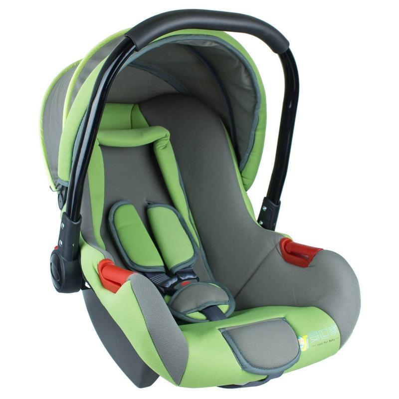 Phoenixhub Just For Baby Premium Baby Car Seat Basket
