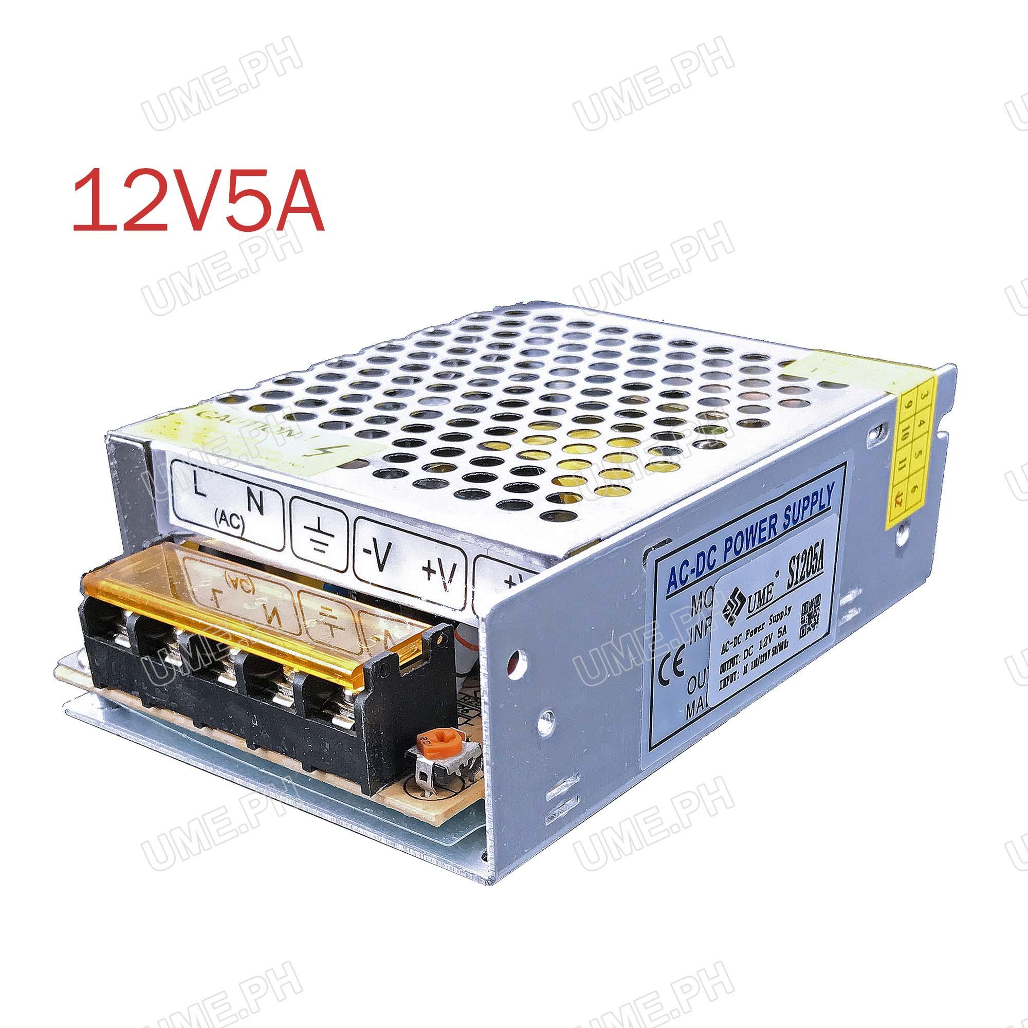 Pc Power Supply For Sale Computer Prices Brands Antec Atx12v Tester Ume Cctv Centralize Adapter Dc 12v5a S1205a