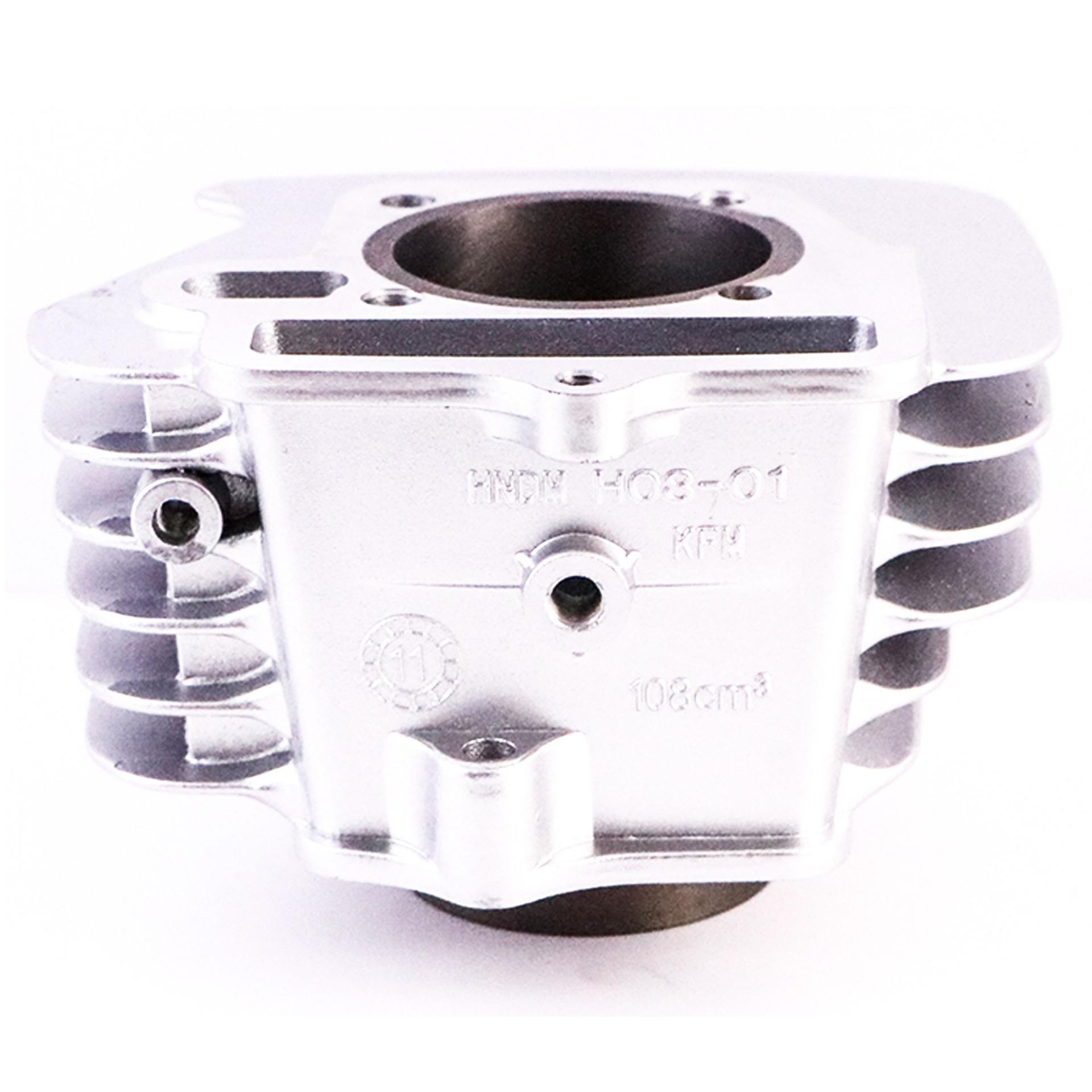 Alisgp Cylinder Block Wave110 54mm (9853-737) By Skypoint Motors.