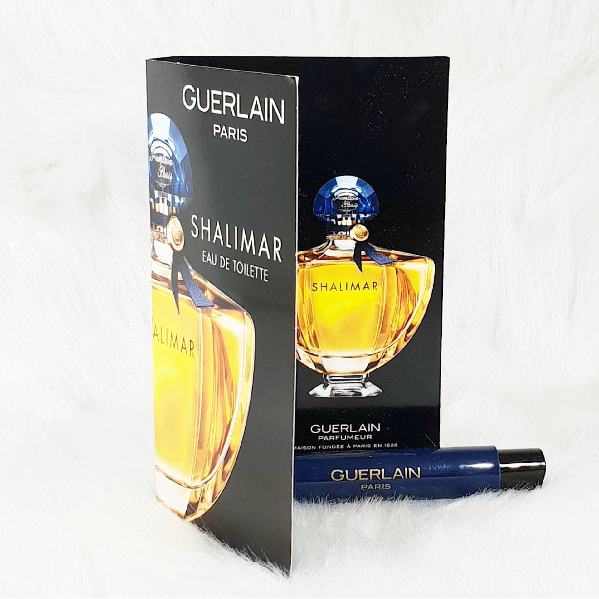 Guerlain Philippines Price List Lipstick Eye Shadow Shalimar Eau De Parfum 90ml Toilette Perfume Vial