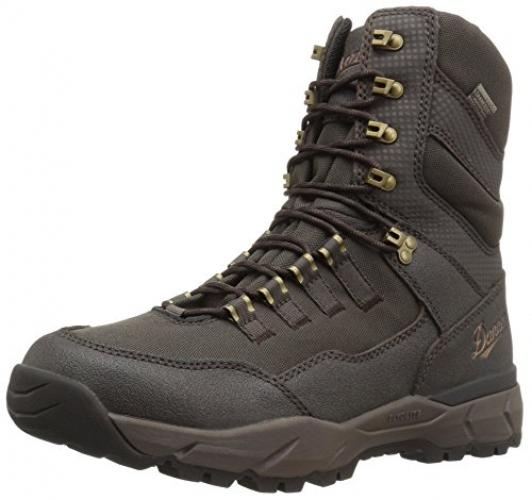 Danner Mens Vital Hunting Shoes, Brown, 9.5 2e Us By Galleon.ph.