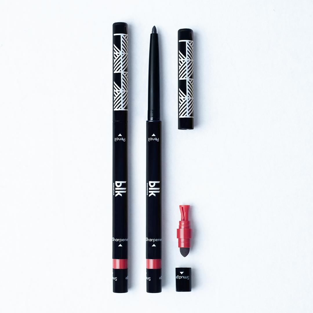 blk cosmetics Long-lasting Gel Eyeliner Black Philippines