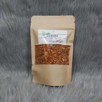 CLOVES Chili Garlic Bits in Pouch 90grams