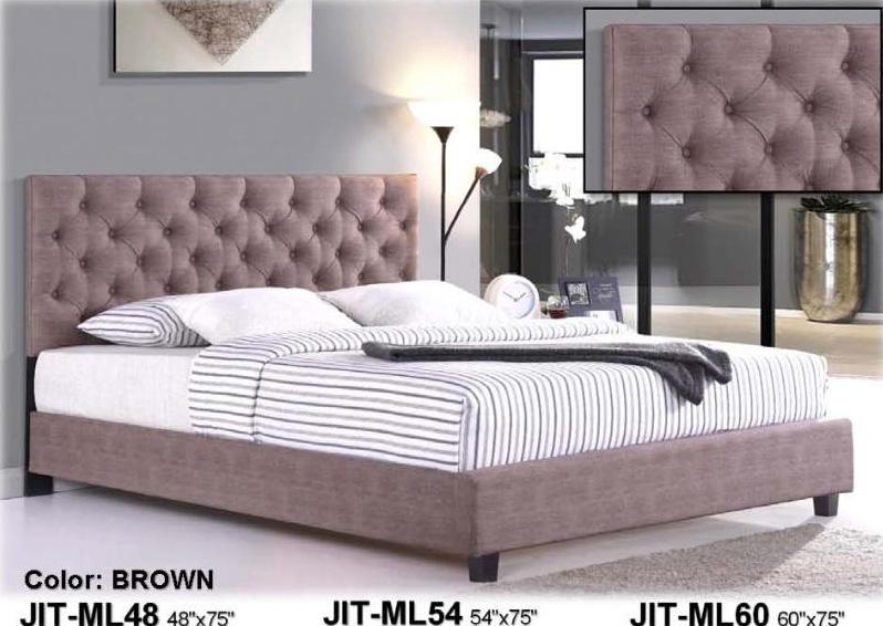 840221a1900c Padded Bed code  JIT-ML (Brown)