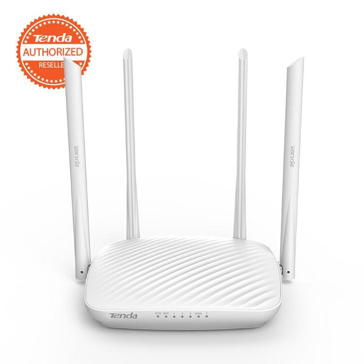 TENDA F452 ROUTER DRIVERS DOWNLOAD (2019)