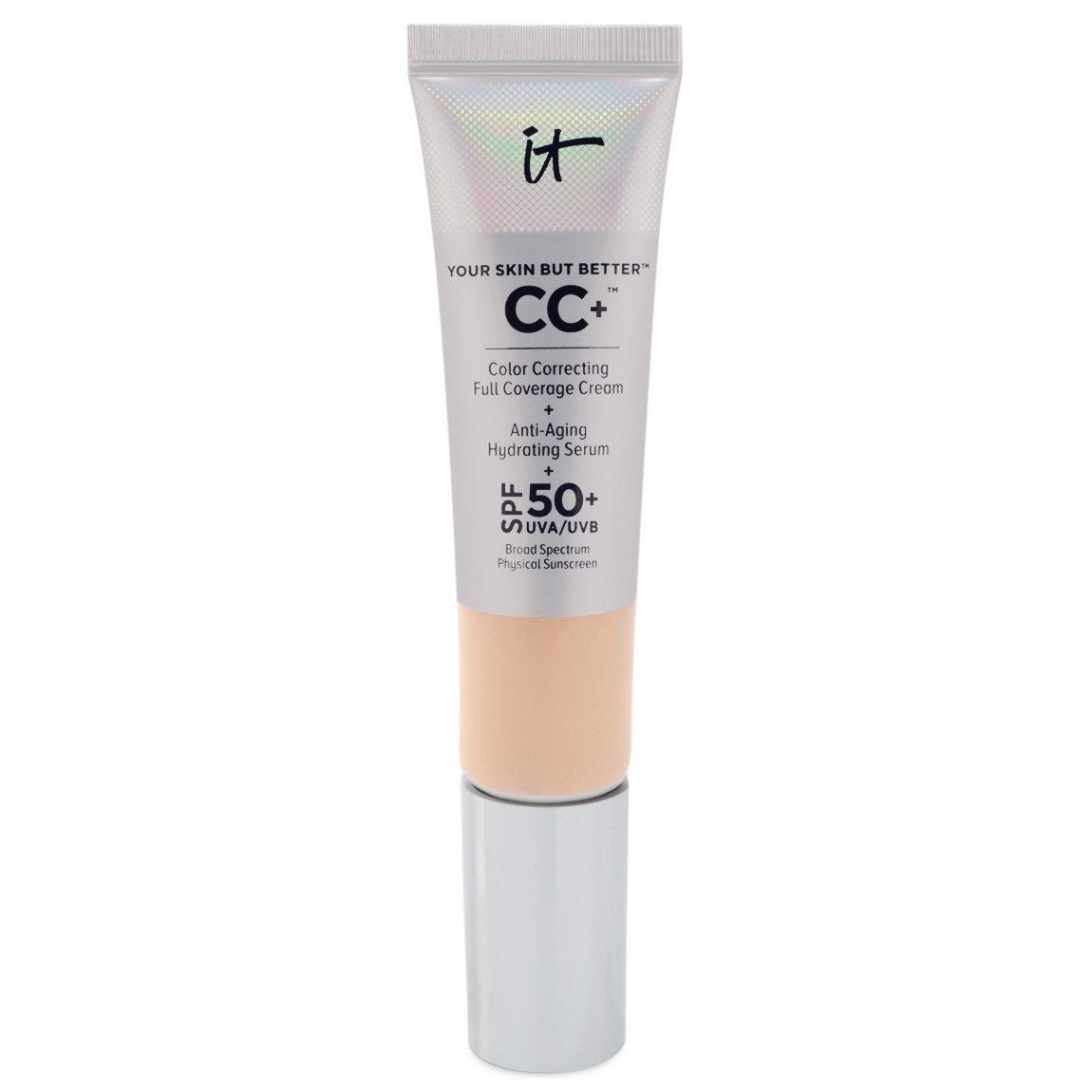 IT Cosmetics Your Skin But Better CC+ Cream with SPF 50 UVA/UVB 32ml (Light) Philippines