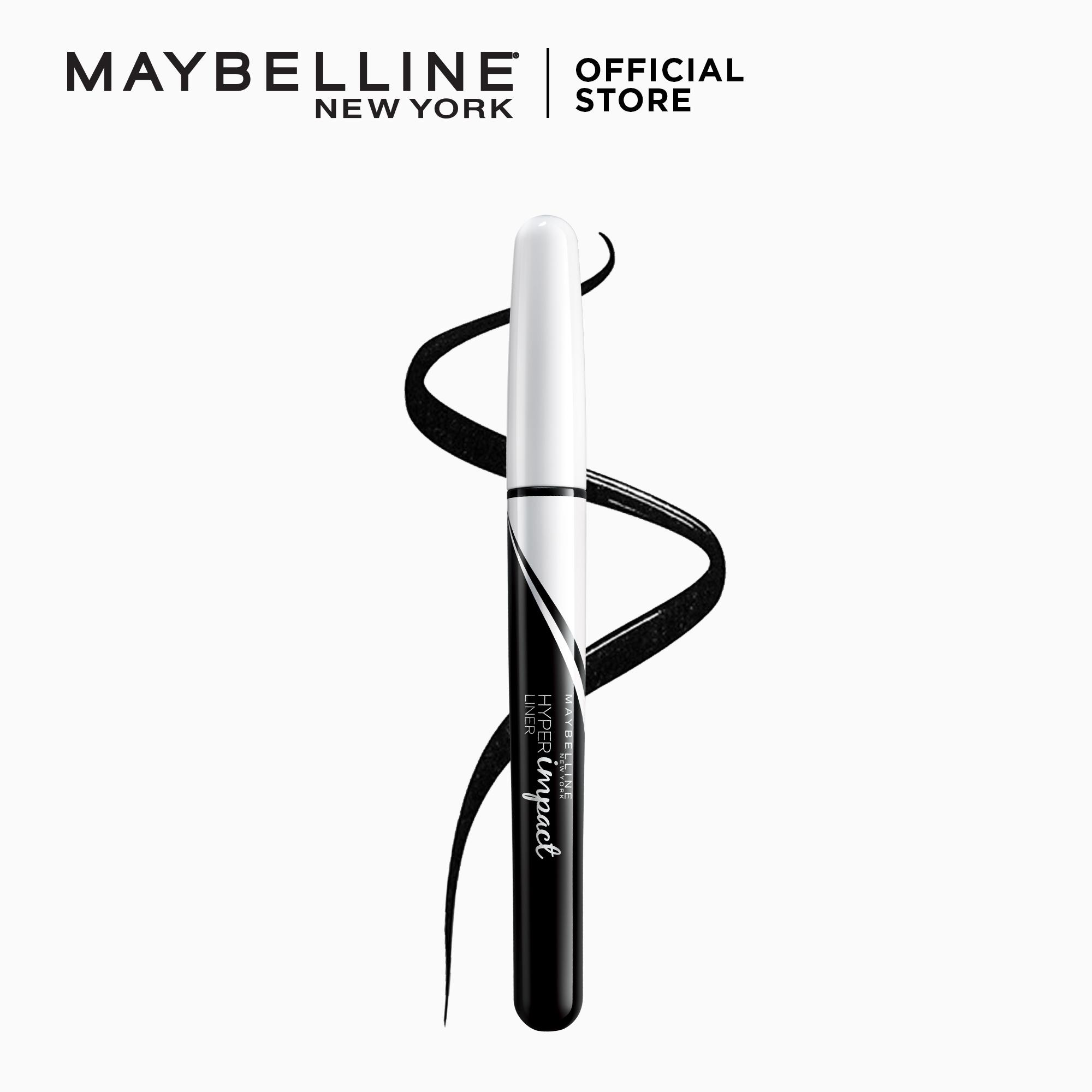 Maybelline Hyperimpact Liner (Black) Philippines