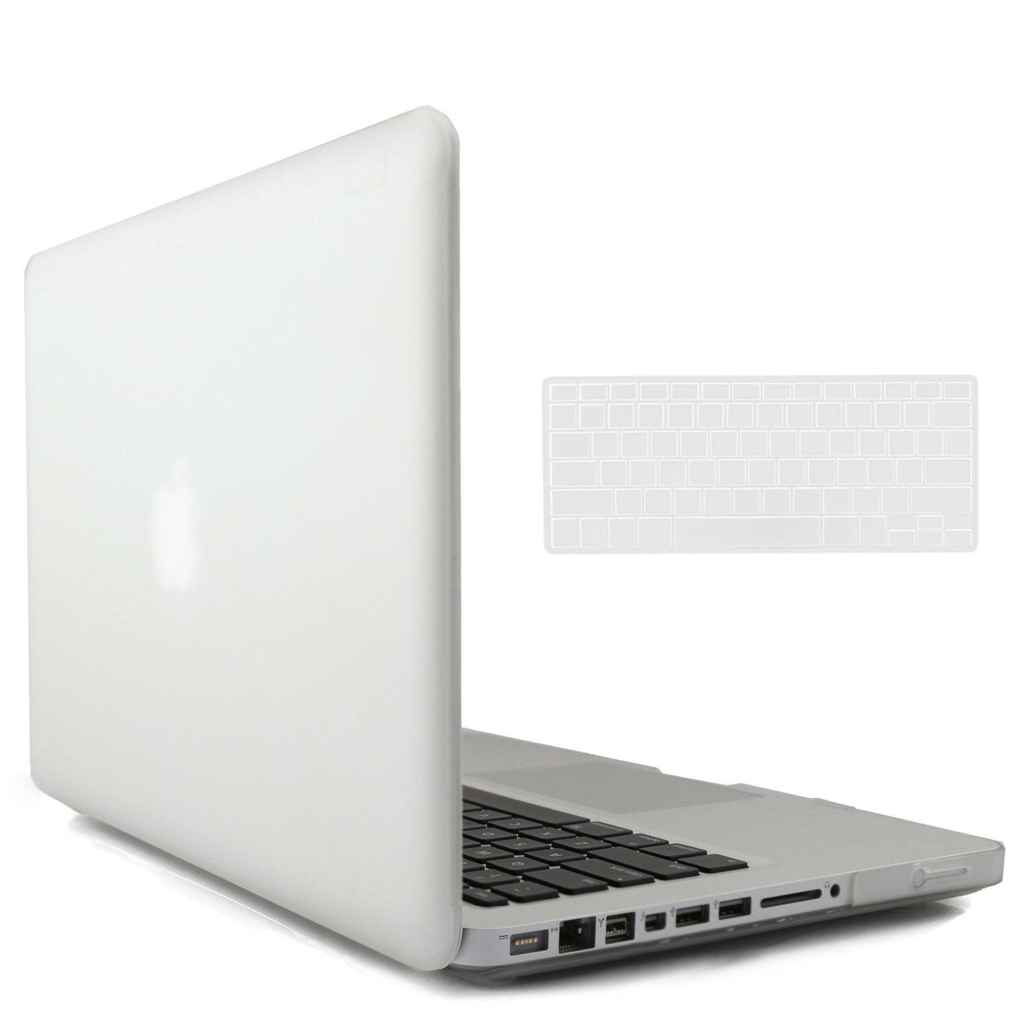 Mac Hard Covers For Sale Apple Prices Brands Specs Original New Rubber Feet Macbook Pro 13 15 17 2009 2012 Year Welink 3 In 1 Matte Case Soft Touch Plastic