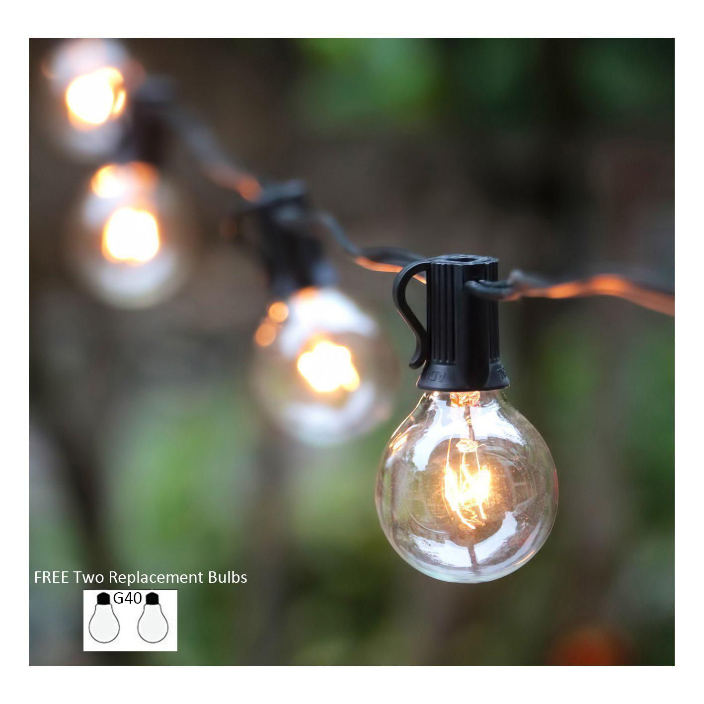 Icoco 5m 50 Led Love Heart String Light Battery Operated Copper Wire Home Decor Light Festival Fairy Light For Wedding Party And To Have A Long Life. Outdoor Lighting Lighting Strings