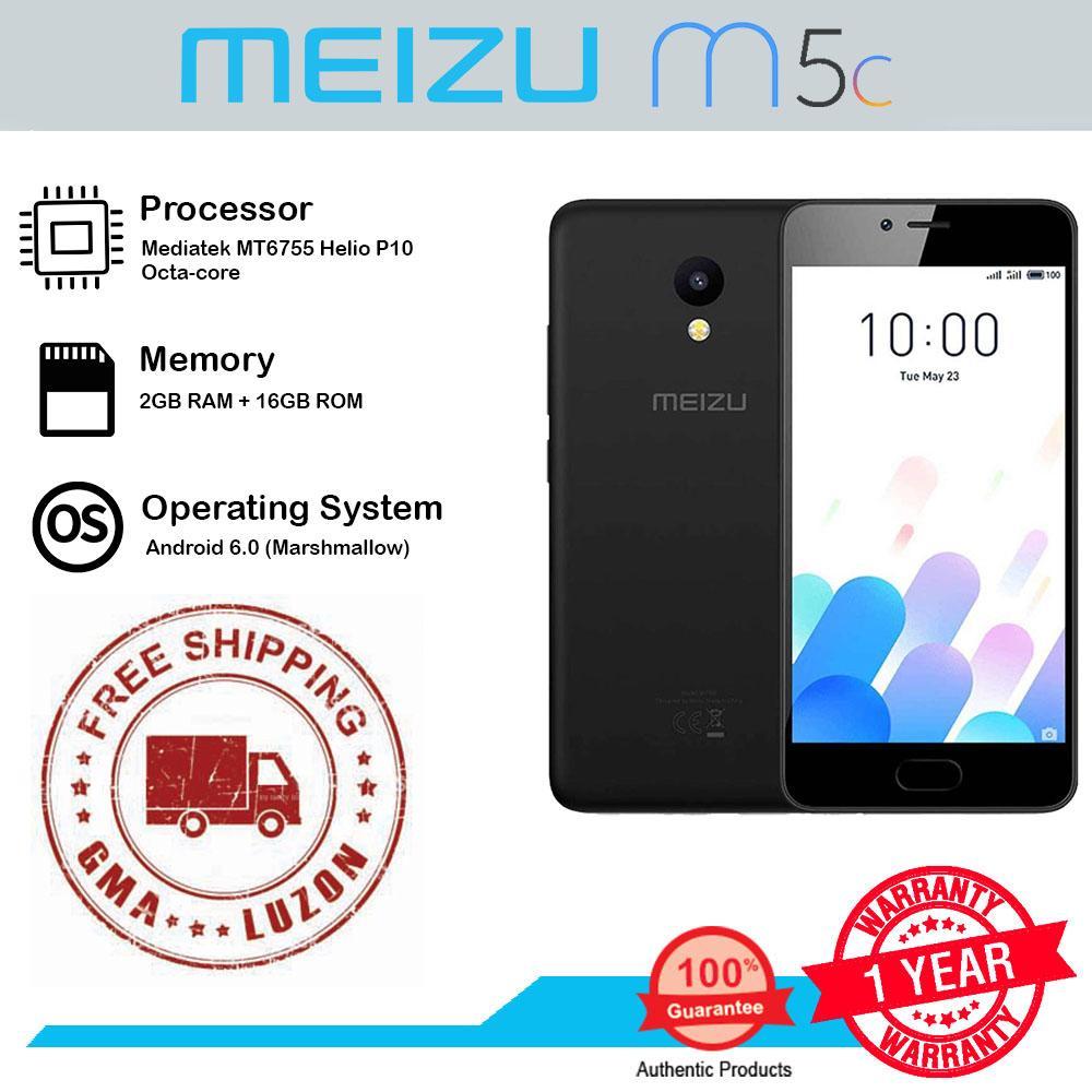 Meizu Philippines Phones For Sale Prices Reviews Lazada Mx6 32gb Ram 4gb Gold M5c 2gb 16gb Rom Android 60 Marshmallow Mediatek Mt6737
