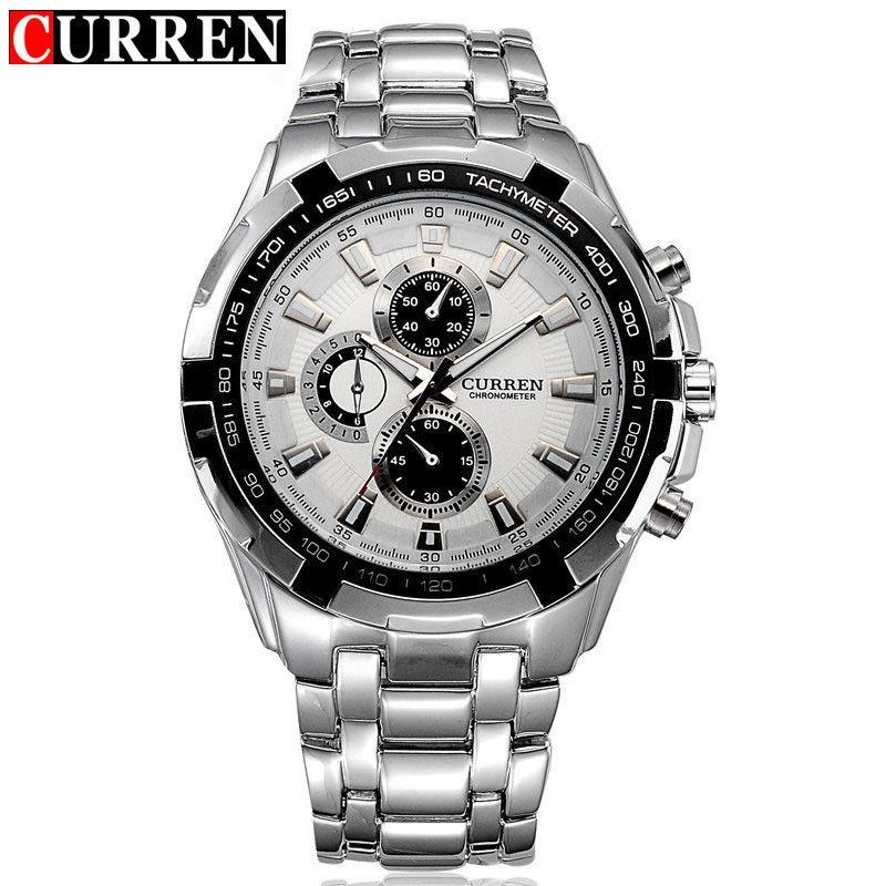 1997f3e773f Curren Philippines - Curren Watches for sale - prices   reviews