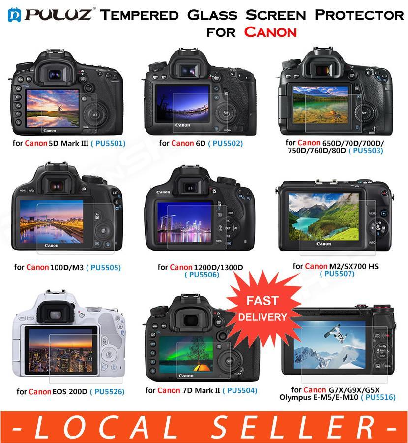 Puluz Philippines Puluz Camera Screen Protector For Sale