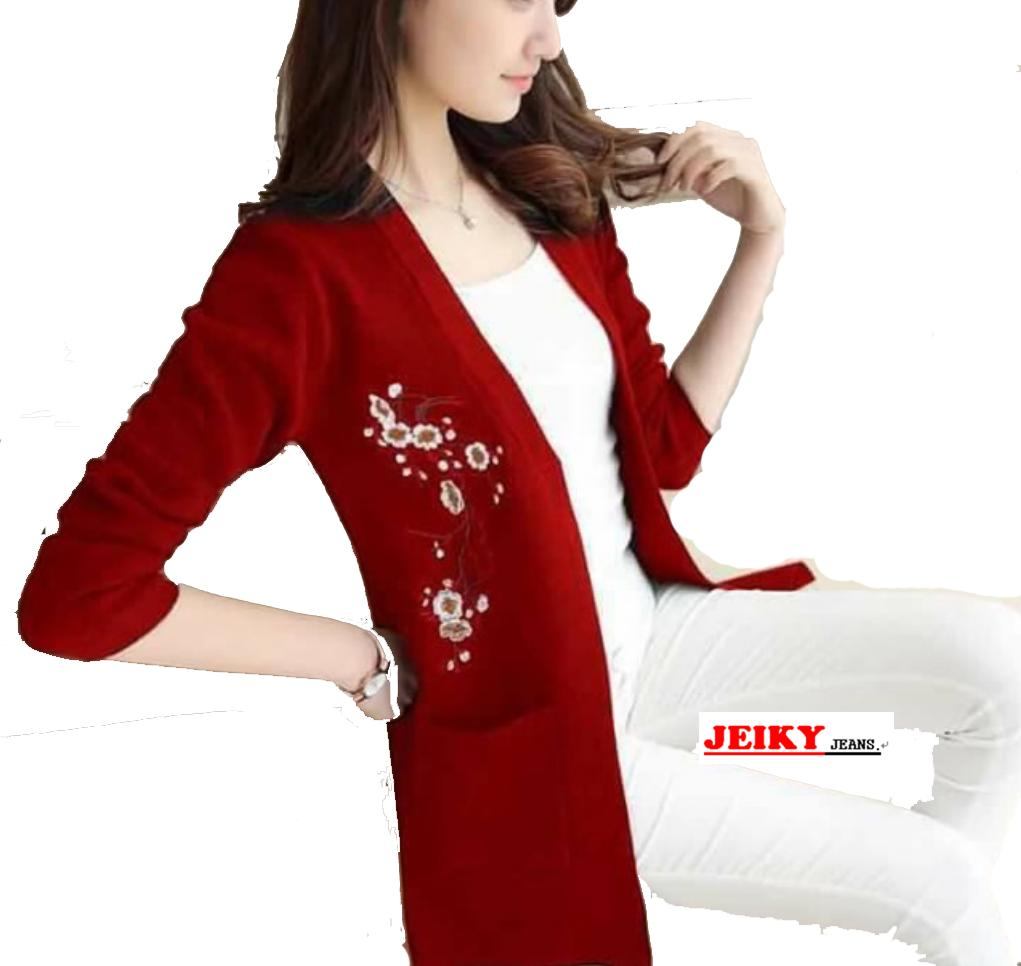 Cardigan for Women for sale - Fashion Sweaters for Women online brands, prices & reviews