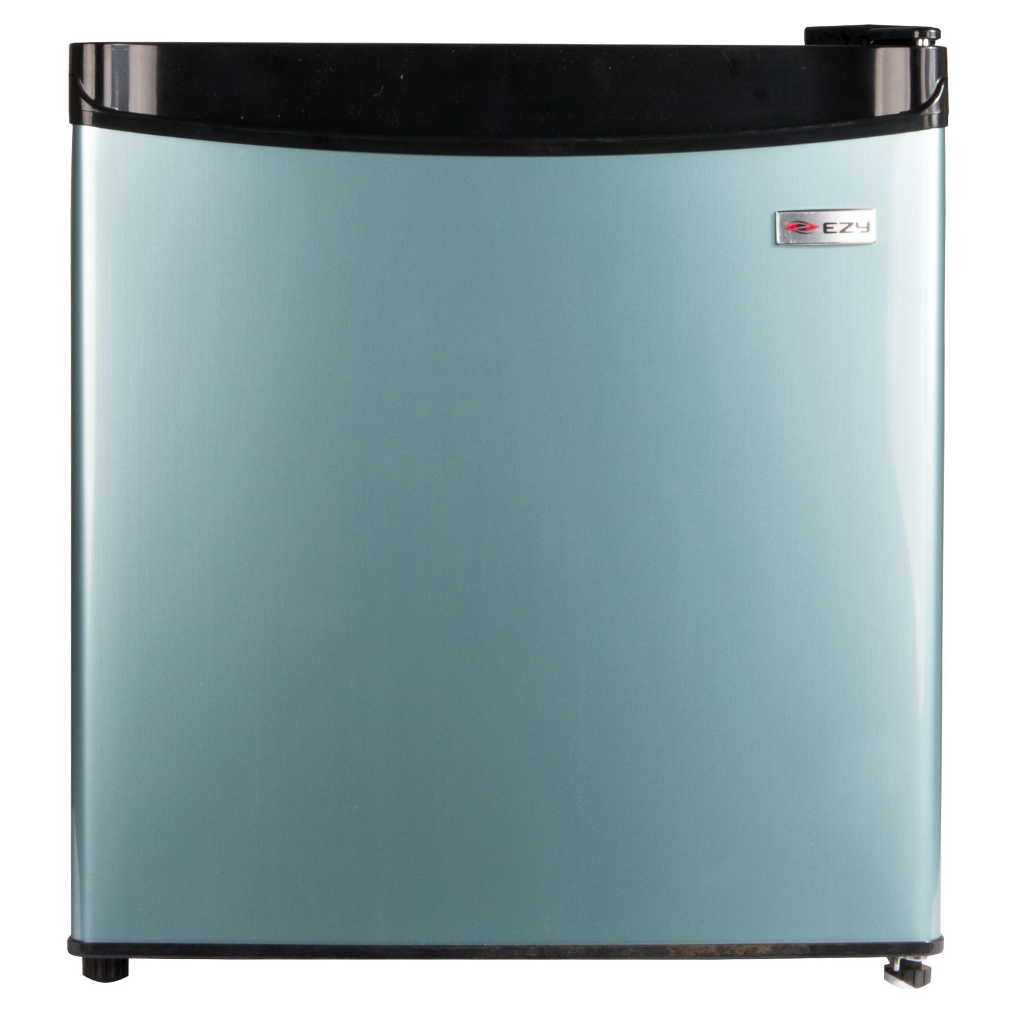 Ezy Es-66f 1.7 Cu.ft. Refrigerator (blue) By Mp-Ezy.