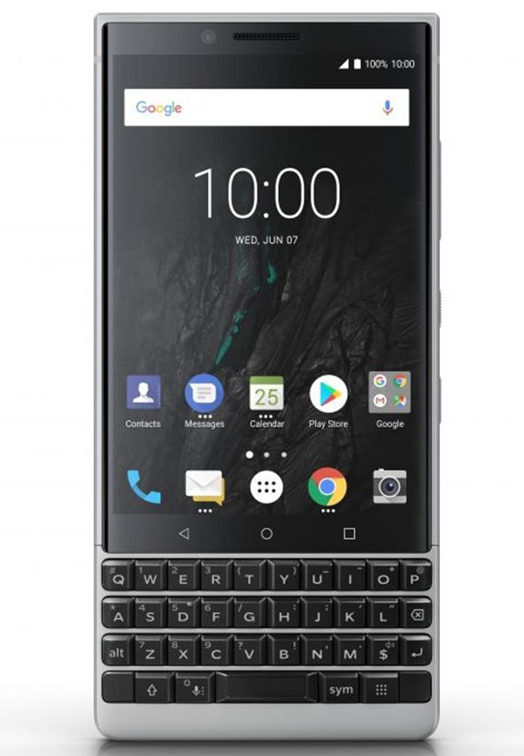 Blackberry Key2 (6GB, 64GB) 4G LTE Smartphone