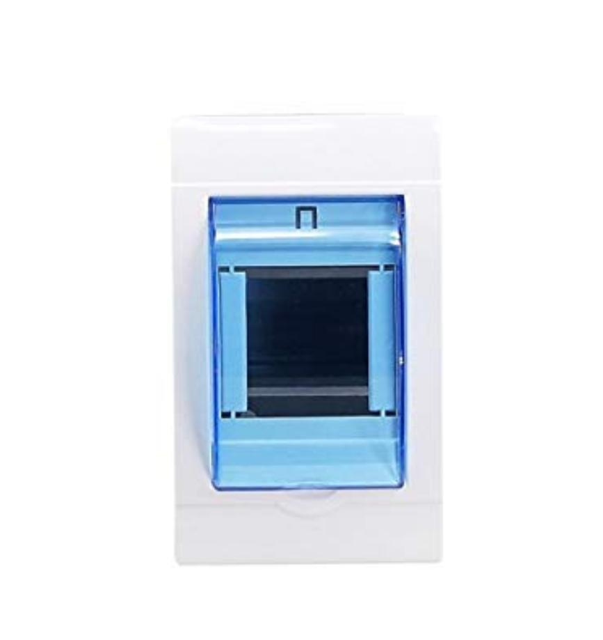 Electric Circuit For Sale Circuitry Prices Brands Review In Outdoor Ac Fuse Box On 2 3 Ways Plastic Distribution Breaker