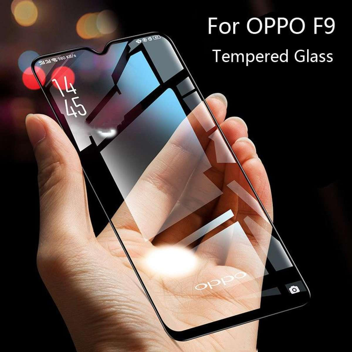Screen Protector For Sale Guard Prices Brands Specs In Tempered Glass Iphone 8 Plus Clear 3d Full Cover Premium Pro 9h 25d Coverage Oppo F9