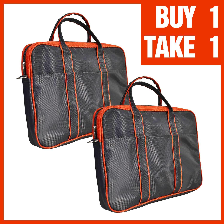 Slim Waterproof Laptop Bag