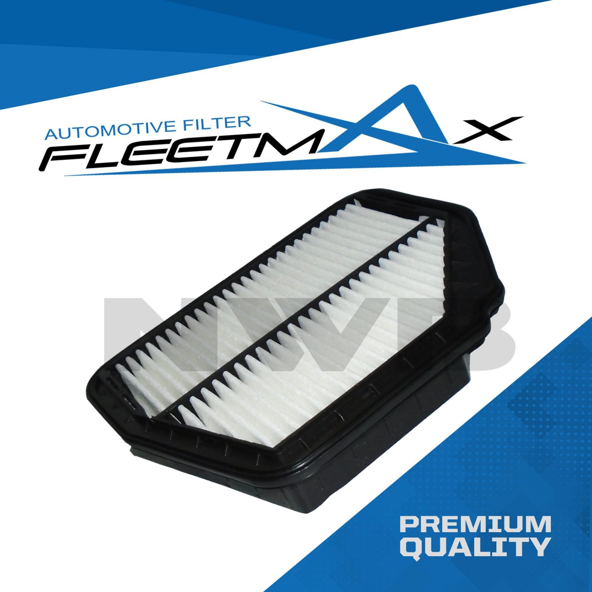 Fleetmax Air Filter for Chevrolet Captiva 2007-2017