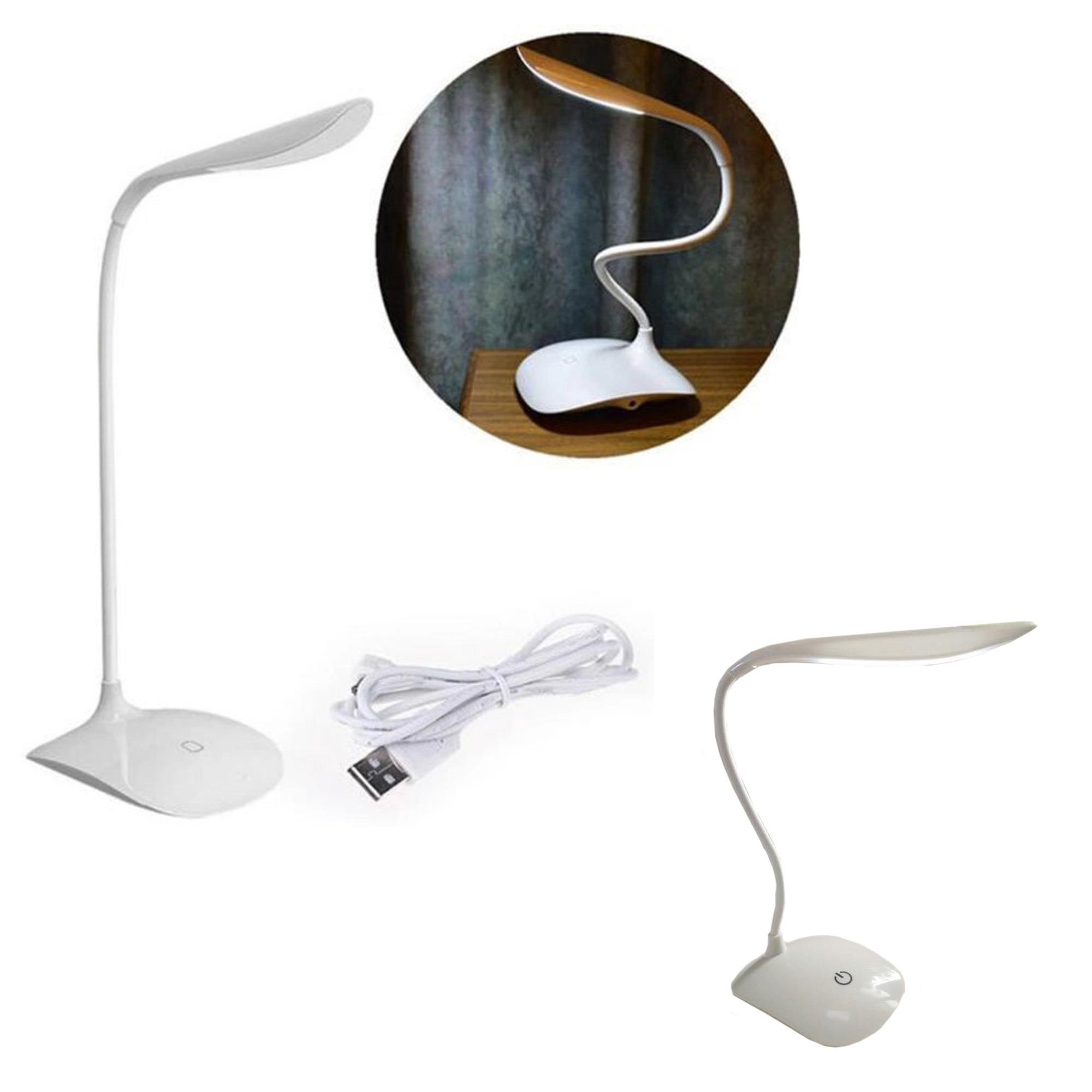 Table lamp for sale table lamps prices brands review in buy 1 take 1 high quality adjustable led table lamp light usb rechargeable desk light touch aloadofball Choice Image