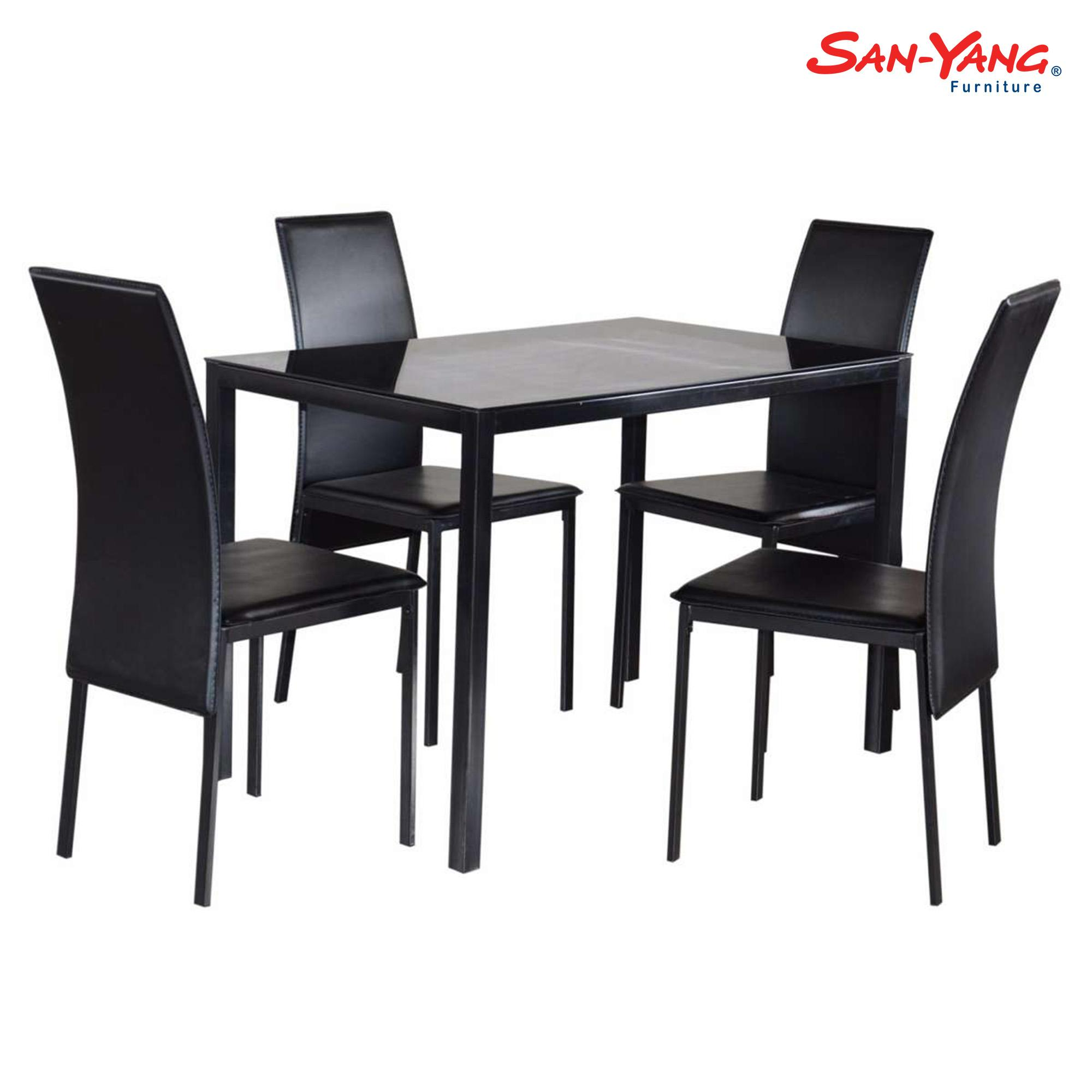 ed17399bc356 Dining Set for sale - Dining Table & Chair Set prices, brands ...