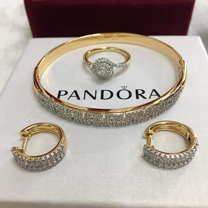 bb5fa4797 Jewelry Sets for sale - Fashion Jewelry Sets online brands, prices &  reviews in Philippines | Lazada.com.ph