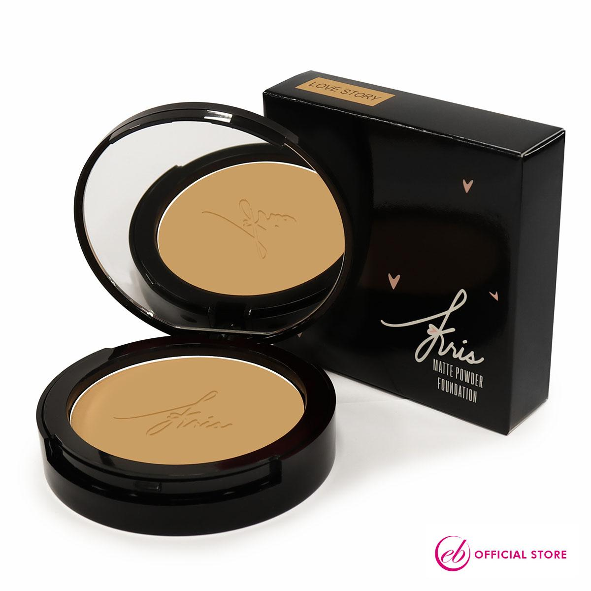 Kris Matte Powder Foundation Philippines