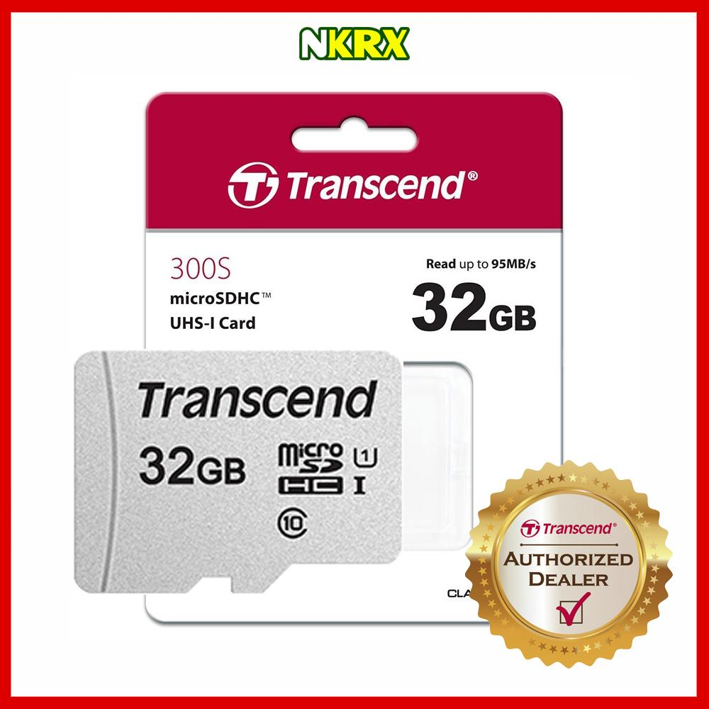 Transcend Philippines Camera Memory Cards For Sale Prices Team Sd Card Class 10 Uhs 1 45mb S 16gb Sdcard 300s Microsd 32gb