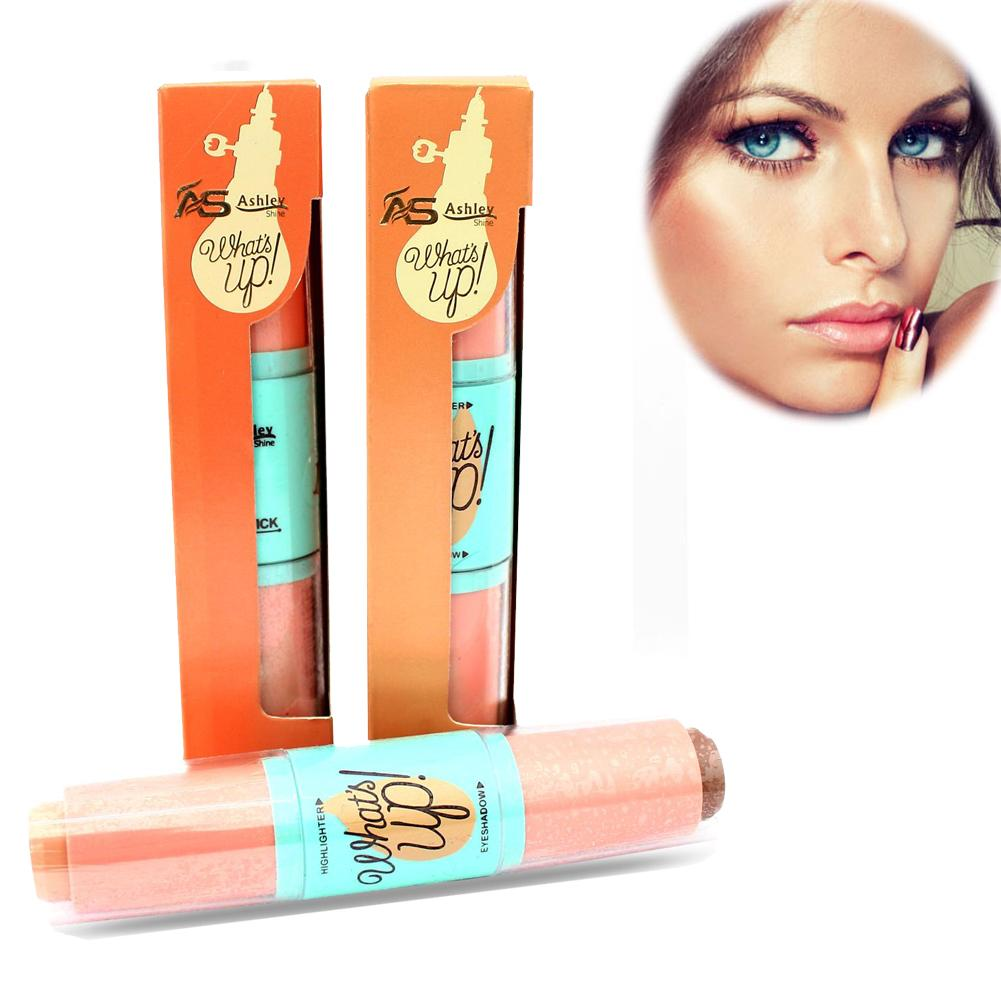 Ashley Shine 3-in-1 Concealer Highlighter and Contour Stick-Parkson Philippines