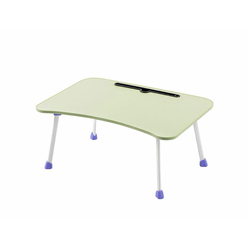 7bcab15251c Candy Online Learning Computer Desk Laptop Desk Folding Lazy Table
