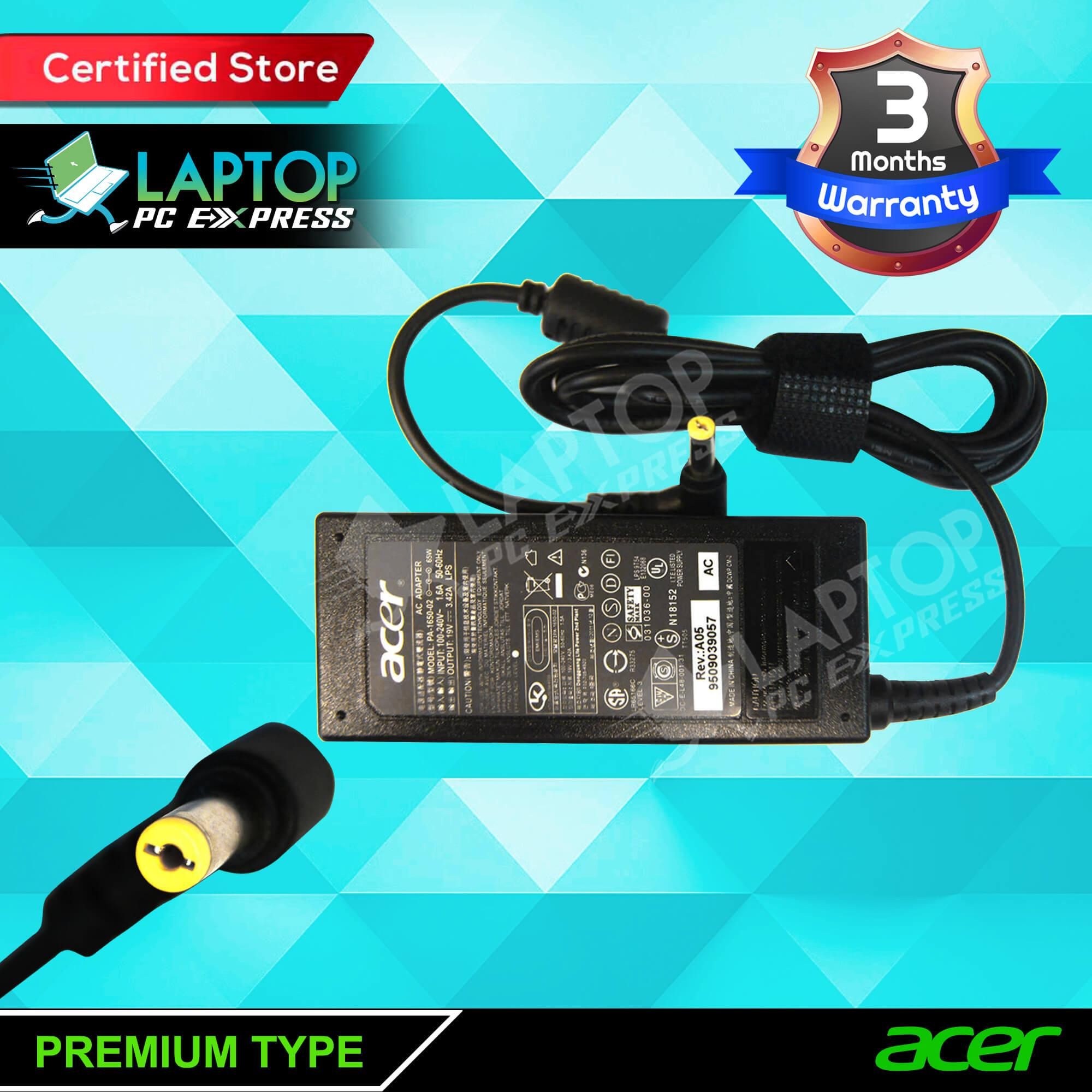 Acer Computer Accessories Philippines Pc For Sale Adaptor Charger Laptop Aspire 4739 4738 4741 4750 4736 4752 4740 Notebook Adapter 19v 342a 65w E5 Series 575 575g 722g