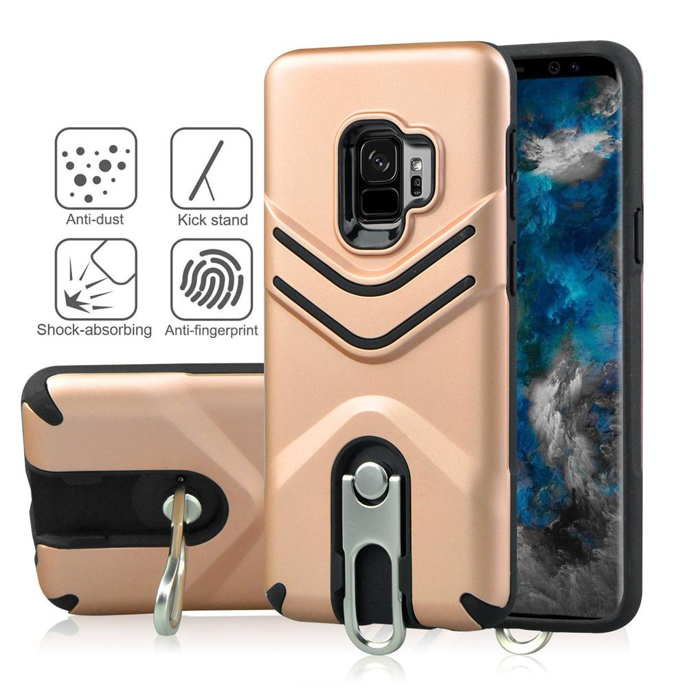 PHP 560. Galaxy S9 Case, RUILEAN Dual Layer Rugged ...