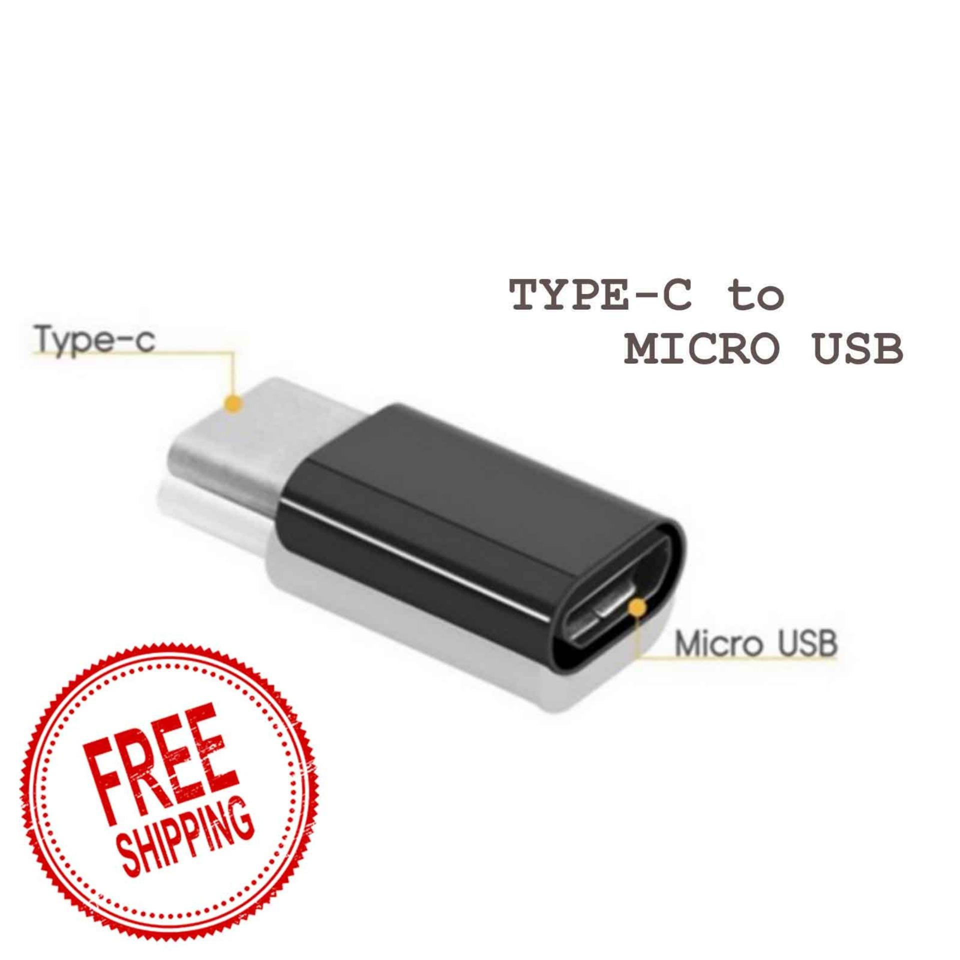 Buy Sell Cheapest Otg Micro Usb Best Quality Product Deals Mini Type C Male To Adapter Converter