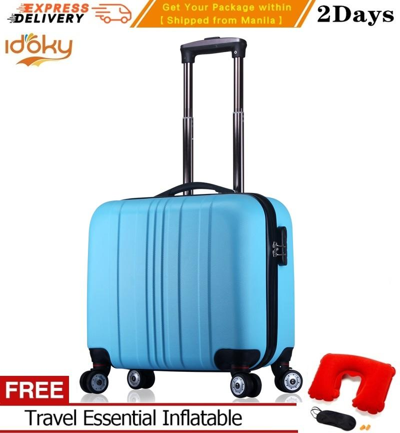 Luggage & Travel Bags Suitcases Flight Tracker Letrend High Capacity Creative Rolling Luggage Spinner Suitcase Wheels 20 Inch Black Carry On Trolley Aluminum Frame Travel Bag Making Things Convenient For The People