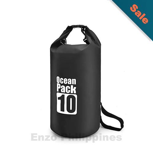 a5d4641037de Ocean Pack 10 Liter Universal Swimming Diving Hiking Waterproof Storage Bag  Portable Outdoor Waterproof Dry Bag