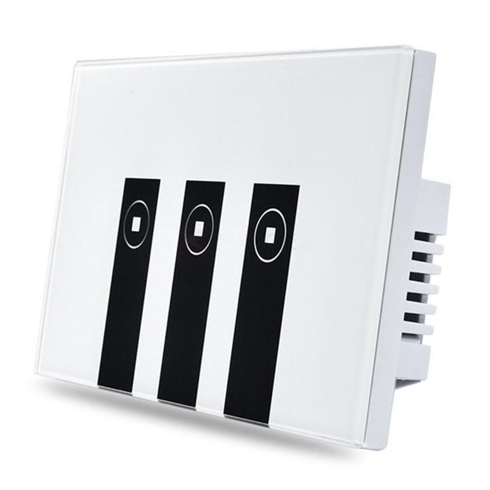 Power Saver For Sale Switch Prices Brands Review In Electronic On Off Touch Or With Push Button By Ic Digital Geekbes Sw02 Wifi Smart 3 Gang Glass Panel Timing App Control Amazon Alexa